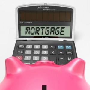 Mortgage cal